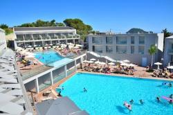 All Inclusive 4**** Hotel Zante Sun Resort