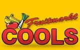 Fruitkraam Cools / P&R Wommelgem (Terminus Tram 8)