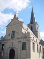 Kerk Broechem
